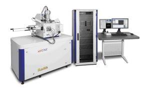 e-Line Electron Beam Lithography