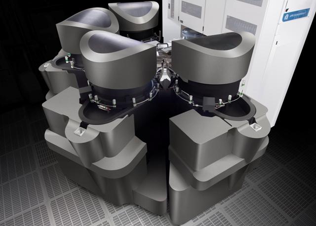 Applied Materials Introduces Centura Tetra Z Photomask Etch System for Quadruple Nanoscale Patterning