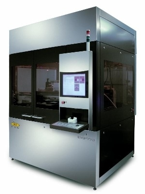 EVG, JOANNEUM RESEARCH Team Up to Develop Nanoimprint Lithography System for Photonics & Microfluidic Device Production
