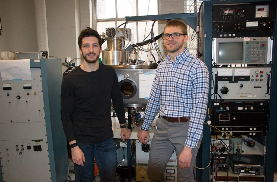 Researchers Set World Record by Forming Stable, Fast-Moving Skyrmions at Room Temperature
