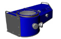 New System for Column Cleaning and Parts Decontamination for Microscopes