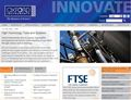 Oxford Instruments Promoted To The FTSE 250 Index