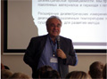NT-MDT CEO Hosts SPM Workshops in Russia and China