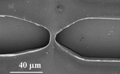 Nanochannel Electroporation Method Delivers Therapeutic Agent Directly to Single Living Cell