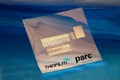 PARC, Thin Film Electronics Develop World's First Printed Non-Volatile Memory Device
