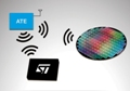 STMicroelectronics Produces World's First Semiconductor Wafer Using EMWS Technology
