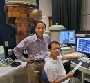 Brookhaven Researchers Explore Ferroelectric Materials in Sub-Atomic Detail