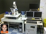 NanoWizard AFM System Used For Cell Studies At INSERM/CNRS Laboratories