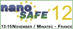 Nanosafe 2012 - Final Call for Abstracts