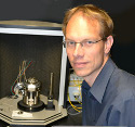 Researcher Produces High Resolution Images of DNA Double Helix in Aqueous Environment Using JPK Vortis AFM Controller