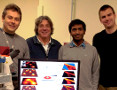 Genova Nanophysics Researchers Couple AFM with STED Microscopy with JPK Instruments Tools