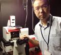 Mechanobiology Institute of the National University of Singapore Use JPK Optical Tweezers for Single Molecule Research