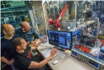 Advanced Extreme-Ultraviolet Microscope to go Online at Berkeley Lab