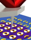 New Technique to Make Actual Nanoscale Measurements of Plasmonic Nanomaterials