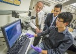 Researchers Demonstrate Simple Law of Light Absorption for 2D Semiconductors