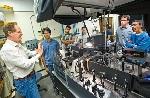 Berkeley Lab, UC Berkeley Dedicate New Energy Nanosciences Institute