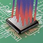Researchers Develop Process Friendly Technique for Cooling Microprocessor Chips Through Carbon Nanotubes