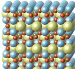 Epitaxial Mismatches in Ultra-Thin Film Lattices Can Be Used to Tune Energetic Landscape of Mott Materials
