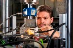 PPM Project Studies Atomic Rearrangement That Initiates Defects Due to Nanoscale Stresses, Strains