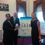 NanoMech's TuffTek Wins 2014 Best in SBIR Award
