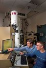 Novel Inexpensive Method to Synthesize Titanium-Dioxide Nanoparticles