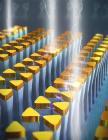 Novel, Tunable Nanoantennas for Plasmonic-Based Optomechanical Systems
