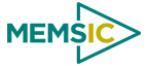 New MEMS WLP-Based Monolithic 3D Accelerometer from MEMSIC
