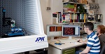 TU Braunschweig use NanoWizard® AFM System from JPK to Study the Properties of DNA and DNA Nanostructures