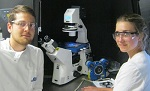 JPK Study Plant Cells at the University of Queensland using AFM