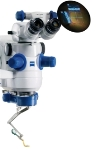 ZEISS Creates Surgical Microscope with Integrated Intraoperative OCT
