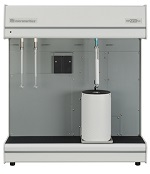Research-Grade Surface Characterization Results with Micromeritics' Versatile ASAP 2020 Plus