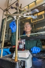 Single Process Enhances Performance of Thermoelectric Nanowires