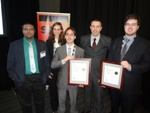 SUNY Poly CNSE Recognized at SPIE Advanced Lithography 2015 for Pioneering Lithography Research