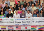 IUCr Reviews the Successful IUCr-UNESCO OpenLab Colombia at UIS
