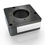 The New NPXY250-405 Piezo Stage from nPoint Inc