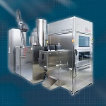 Vistec Electron Beam Established US Show Room Facility with Variable Shaped Beam Lithography System