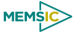 Sensors Expo and Conference 2015: MEMSIC to Demonstrate MEMS Thermal Accelerometers and Flow Sensors