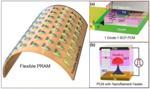 KAIST Develops Flexible PRAM Enabled By Self-Assembled BCP Silica Nanostructures