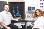 Researchers Study Nanoscale Biostructures with JPK NanoWizard® AFM-SECM at Université Paris Diderot