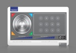 Peratech's QTC-Based Force-Sensing Touch Screen Industrial Controller to be Demonstrated at Hannover Messe 2015