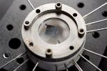 Nano-Mechanical Tests Demonstrate High Damage Tolerance in Electrochemically-Lithiated Silicon Materials