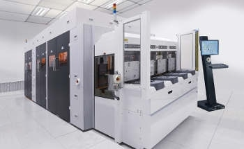 EV Group Launches GEMINI® Automated 300mm Wafer Bonding System for High-Volume MEMS Manufacturing