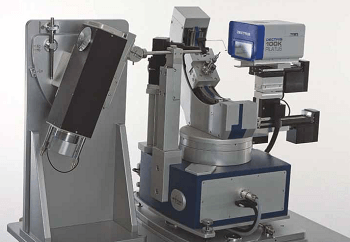 Advanced Light Source Selects STOE STADIVARI Diffractometer – The Most Precise Four Circle XRD for Single Crystal High Pressure Research.