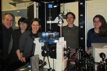 JPK Reports on the use of STM to Study Surface Plasmons in the Molecular Science Group at ISMO - Institut des Sciences Moleculaires d'Orsay