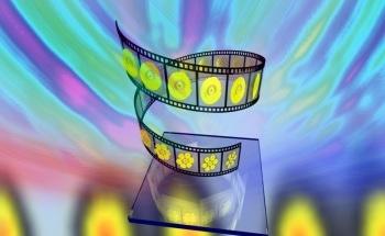 Nanoscopic Gold Spring-Shaped Coils Help Analyze Chiral Molecules