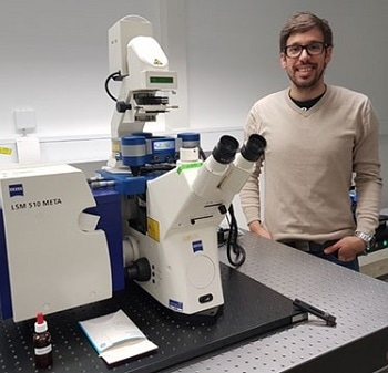 JPK reports the research of the Schwille Group at the Max Planck Institute of Biochemistry near Munich using the NanoWizard® ULTRA Speed AFM.