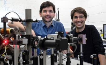 Three-Dimensional Nanoscale Magnetic Circuit for Advanced Computer