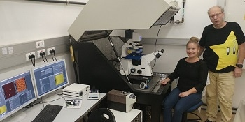 JPK reports on the retrovirus research of Professor Itay Rousso and his colleagues at Ben-Gurion University in Israel using the NanoWizard® ULTRA Speed AFM.