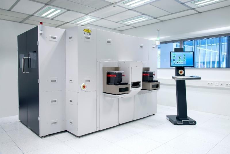 EV Group and IBM Sign License Agreement on Laser Debonding Technology