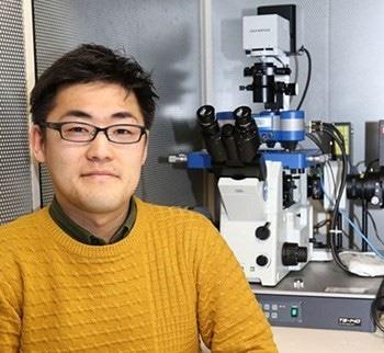 Kyoto University Researchers Use JPK NanoWizard® AFM to Study Mechanotransduction Mechanisms